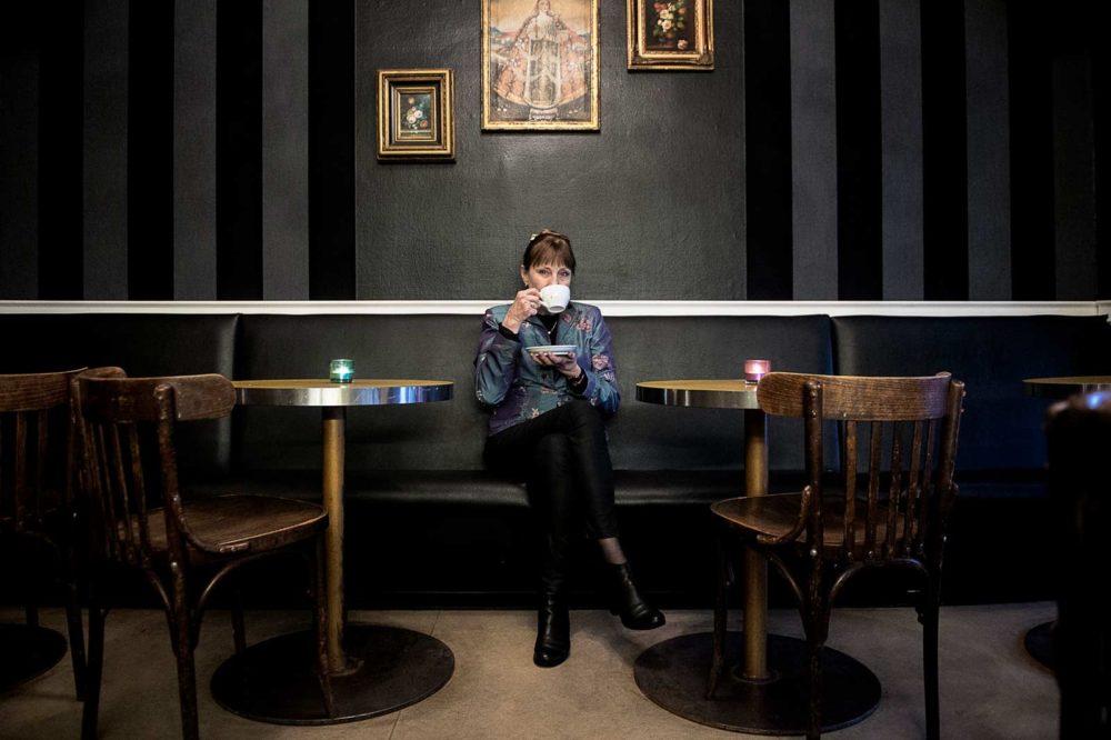 ccphilipa, photo, portrait, Anne-Marie Mai, kristeligt dagblad